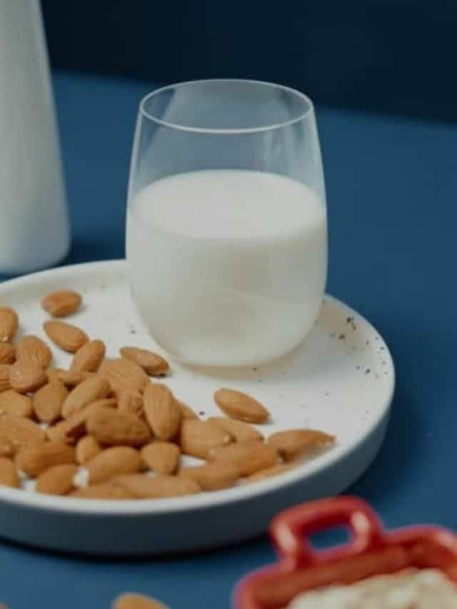 Can You Have An Almond Milk Allergy?